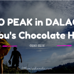 Casino Peak in Dalaguete: The Chocolate Hills of South Cebu
