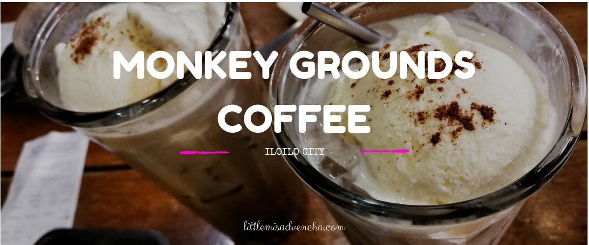 Monkey Grounds Coffee