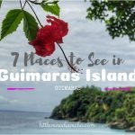 Guimaras Island: Day Tour & Itinerary