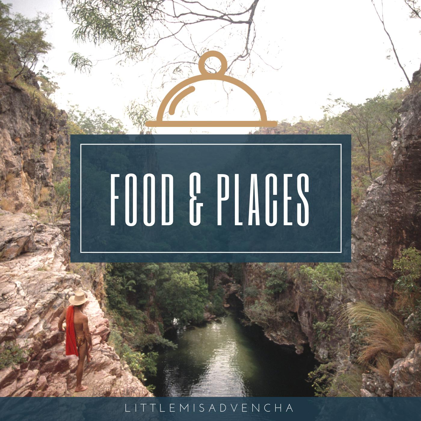 Food and Travel littlemisadvencha