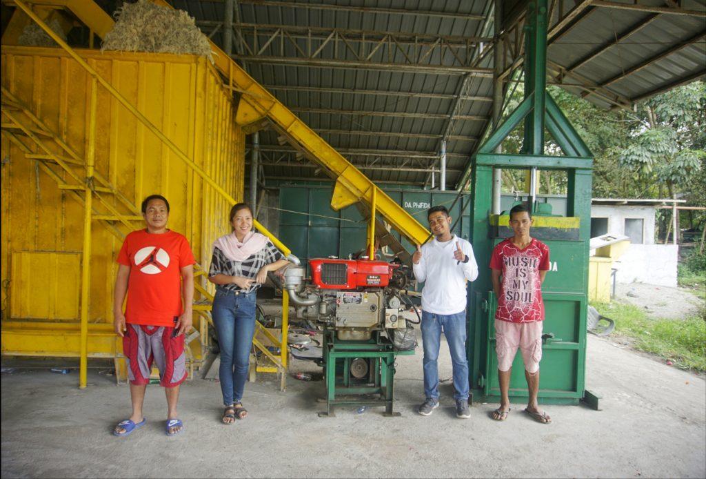 T'boli Farm Growers Multi-Purpose Cooperative (TFGMPC)
