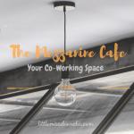 The Mezzanine Cafe + Co-Working Space in Cebu