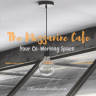 The Mezzanine Cafe