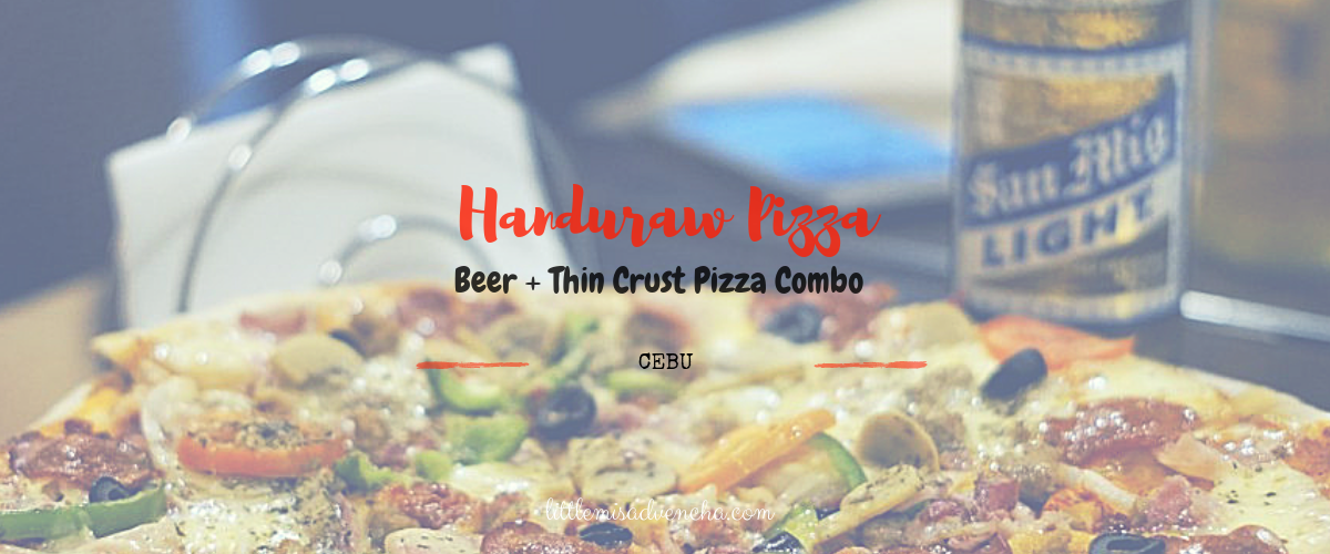 Handuraw Pizza