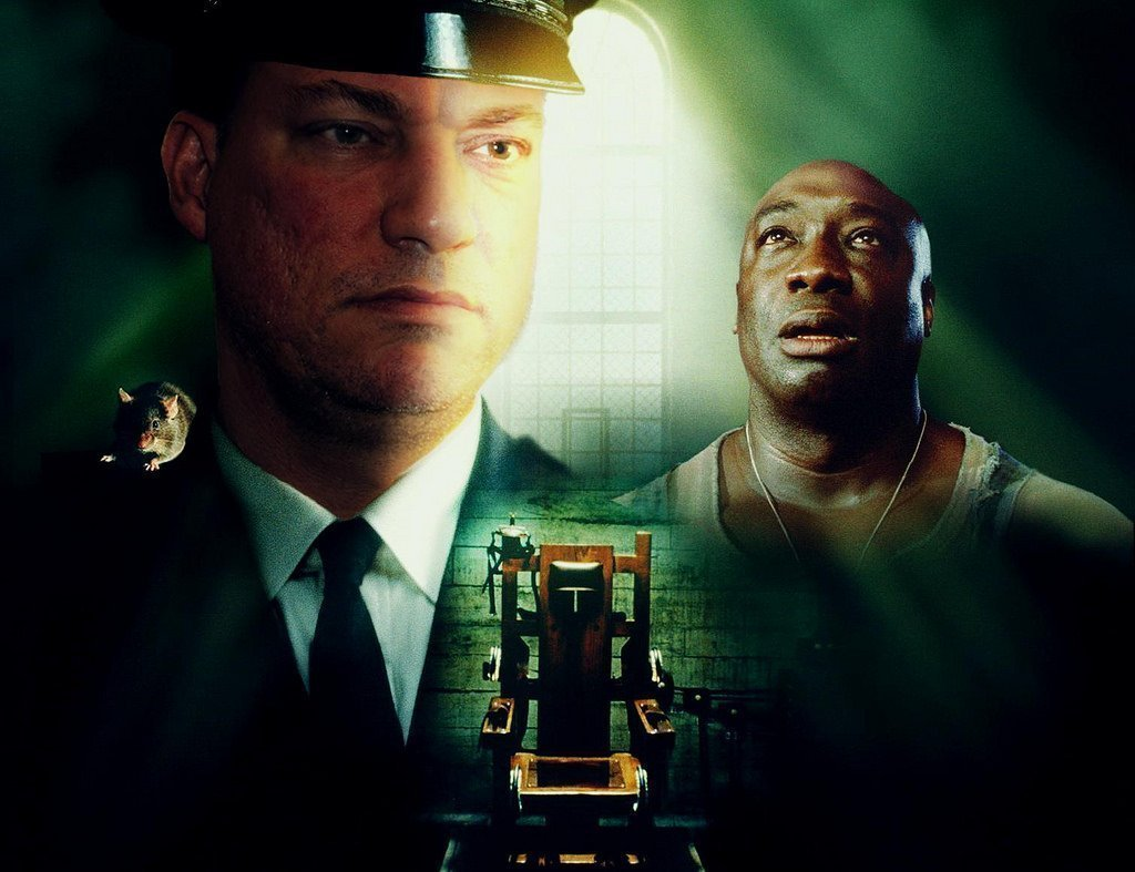 Remarkable Lines From The Green Mile