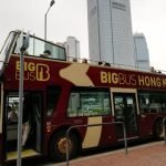 Aberdeen and Stanley Tours: Hong Kong Big Bus Tours Green Route