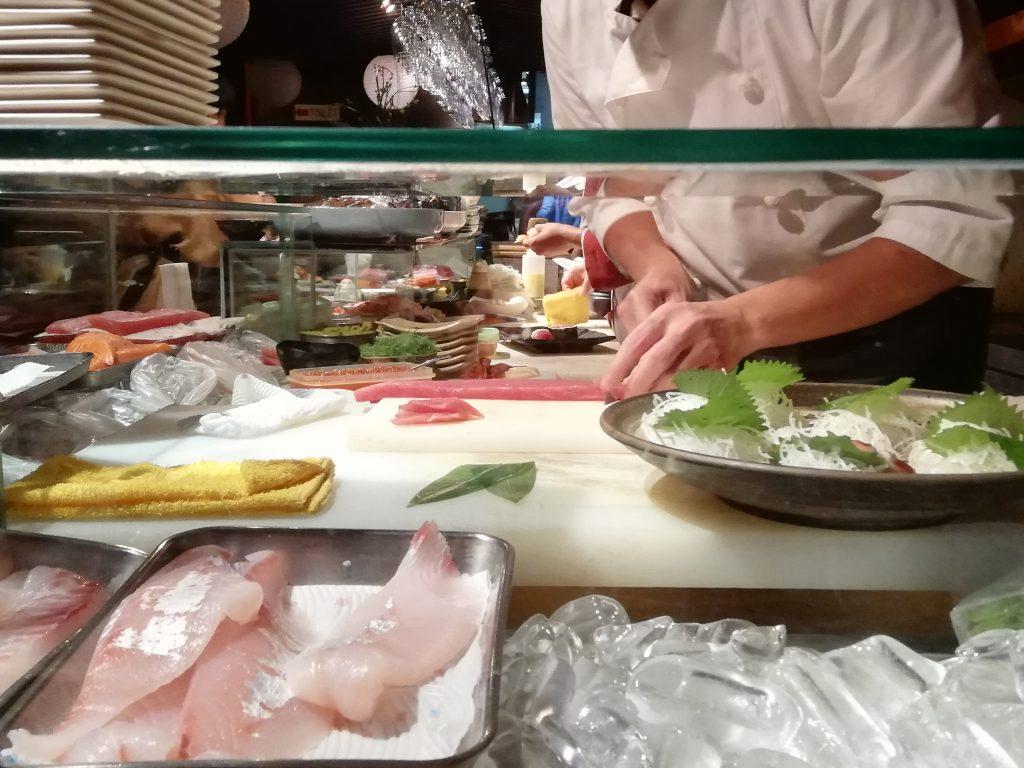 food trip in makati